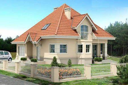 изготовление каркасных домов г.Салават
