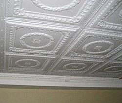 Потолочная плитка г.Салават, плитка на потолок
